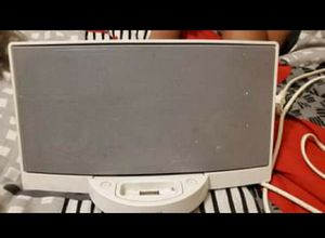 Bose sound dock for Sale in Queens, NY