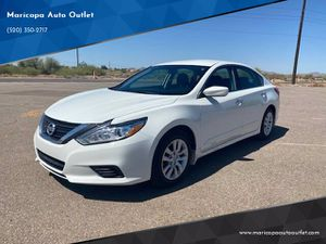 2017 Nissan Altima for Sale in Maricopa, AZ
