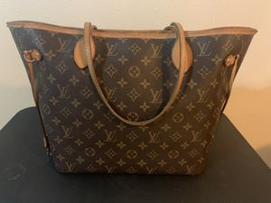 Authentic LV neverfull MM for Sale in Denver, CO