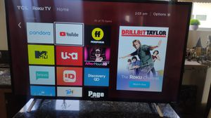 Smart TV Roku TCL for Sale in Los Angeles, CA