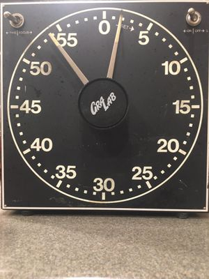 Vintage Dark Room Timer | Industrial | Photography for Sale in Santa Ana, CA