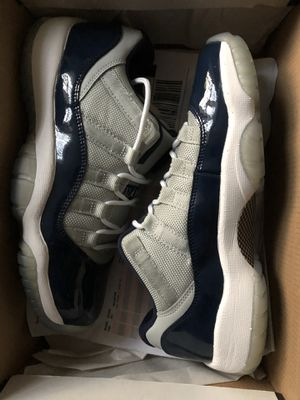 Size 5.5 Jordan 11 lows for Sale in Odenton, MD