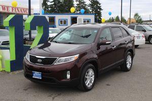 2014 Kia Sorento for Sale in Everett, WA