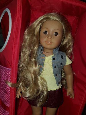 American Girl Tenney Grant Doll for Sale in Newport News, VA