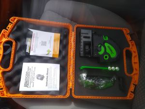 Self leveling combination laser *NEW* for Sale in Albert Lea, MN