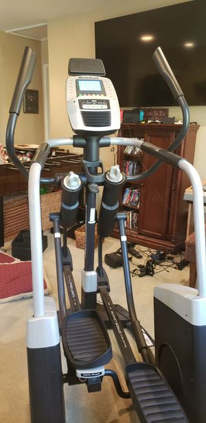 Elliptical - Nordictrack ACT Commercial Elliptical for Sale in Placentia, CA