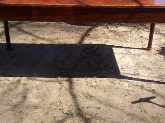 Oak Table for Sale in Riverdale,  GA