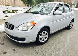"""$900 is the down payment """" 2009 HYUNDAI ACCENT/4dr / cold AC / aux for Sale in Washington, DC"""