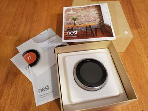 Nest home thermostat system for Sale in Pompano Beach, FL