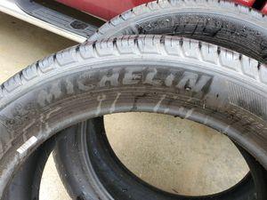 Michelin Tires P245/50R20 for Sale in Deerfield Beach, FL