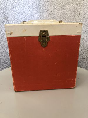 45 record carrying case Pawn Shop Casa de Empeño for Sale in Vista, CA