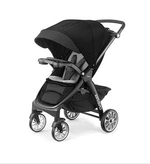 Chicco bravo stroller for Sale in Edison, NJ