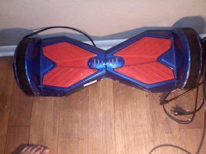 Hm8x premium Lamborghini hoverboard for Sale in San Antonio, TX
