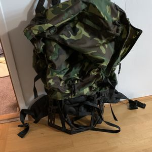 Hiking Backpack for Sale in Kent, WA