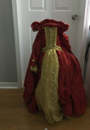 Princess Bell costume for Sale in Garden Grove, CA