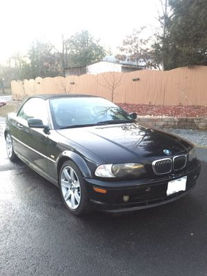 2002 BMW 3 Series for Sale in Woodbridge, VA