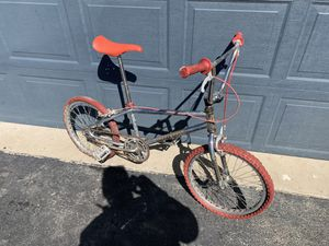 I buying old bmx bikes today. Let me know what you have text pictures to {contact info removed} for Sale in NO HUNTINGDON, PA