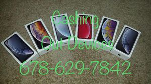 Apple Products (Read) for Sale in Atlanta, GA