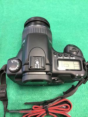 Canon Eos 20D DSLR camera for Sale in Midvale, UT