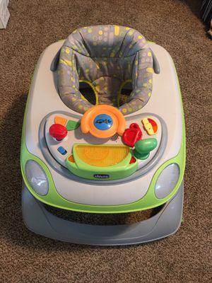 Chicco baby walker for Sale in Lynchburg, VA
