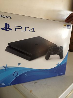 Brand New Ps4 Slim for Sale in Bakersfield, CA