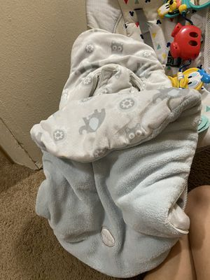 Car seat cover for Sale in Puyallup, WA