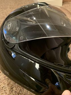 Snell DOT Approved Motorcycle Helmet - DL-15 Model - Like New for Sale in Yakima,  WA