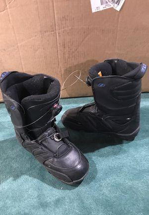Men's snowboard boot for Sale in Traverse City, MI