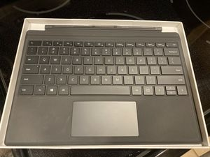 Surface Pro Type Cover Keyboard for Sale in SeaTac, WA