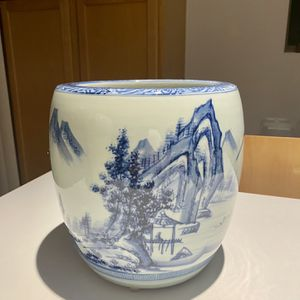 Chinese Planter for Sale in Scottsdale, AZ