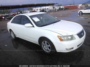 2006 Hyundai Sonata for parts for Sale in Phoenix, AZ