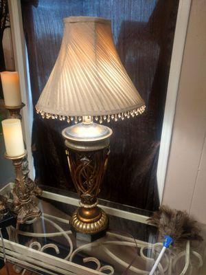 Designer lamp for Sale in Glendale, AZ