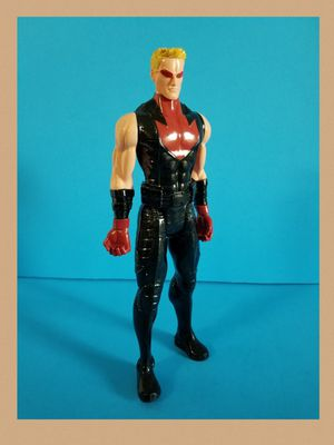 "Marvel Avengers Titan Hero series, Hawkeye 12"" Action figure 2014 for Sale in Sanford, FL"