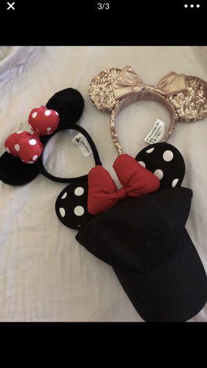 Disneyland accessories for Sale in San Bernardino, CA