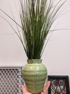 Fake decorative plant for Sale in Littleton, CO