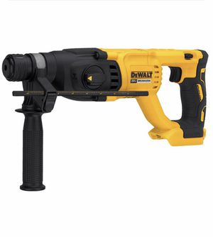 New Dewalt rotary hammer drill for Sale in Orlando, FL