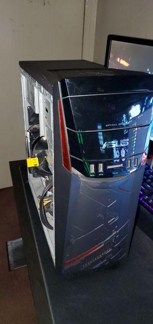 Gaming desktop computer for Sale in Baldwin Park, CA