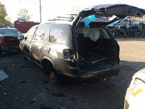Selling Parts for a Black 2010 GMC Acadia STK#1575 for Sale in Detroit, MI
