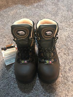 Women work boots for Sale in Menifee, CA