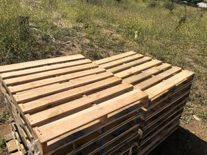 PALLETS FOR SALE for Sale in Escondido, CA
