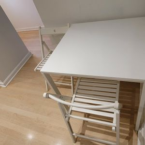 Breakfast Table Set for Sale in Hollywood, FL