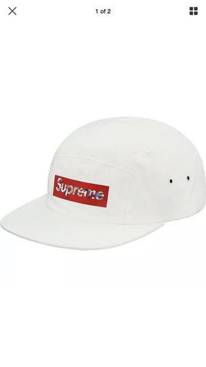 Supreme Holographic Cap for Sale in Rockville, MD