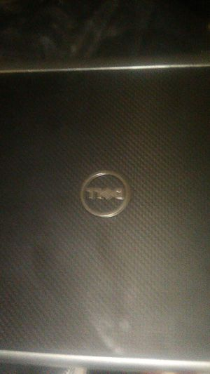 Dell XPS touch and tablet for Sale in San Diego, CA