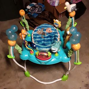 Disney Finding Nemo Sea of Activities Jumper for Sale in Willow Springs, CA