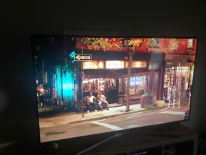 Samsung 65 inch 4k tv for Sale in Frederick, MD