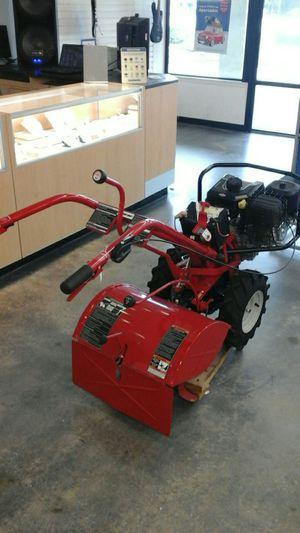 Troy - bilt big red tiller for Sale in Palm Bay, FL