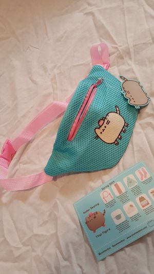 Pusheen Box Exclusive ♡ Fanny Pack / Side Bag / Waist Bag for Sale in Henderson, NV