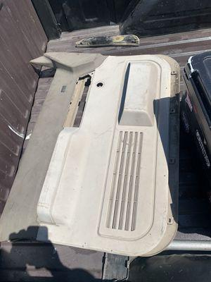 1988 Chevy 1500 Door Panels for Sale in San Diego, CA
