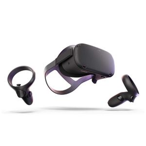 Oculus Quest All-in-one VR Gaming headset 64GB for Sale in Los Angeles, CA