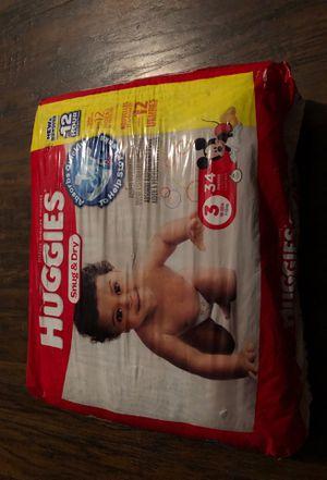 Huggies for Sale in Dallas, TX